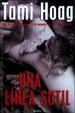 Cover of Una línea sutil