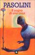 Cover of Il sogno di una cosa