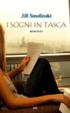 Cover of I sogni in tasca