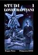Cover of Studi Lovecraftiani 1