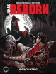 Cover of Lukas Reborn n. 2