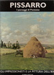 Cover of Pissarro - Vol. I - I paesaggi di Pontoise
