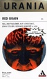 Cover of Red Brain
