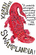 Cover of Swamplandia!