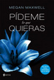 Cover of Pídeme lo que quieras