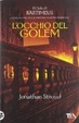 Cover of L'occhio del Golem