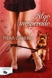 Cover of Algo inesperado