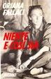 Cover of Niente e così sia