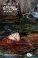 Cover of La dolcezza delle lacrime