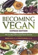 Cover of Becoming Vegan