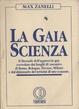 Cover of La gaia scienza