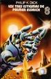 Cover of Los tres estigmas de Palmer Eldritch