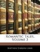 Cover of Romantic Tales, Vol. 3