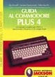 Cover of Guida al Commodore Plus 4