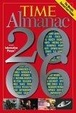 Cover of TIME Almanac with Information Please 2006