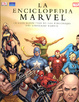 Cover of La Enciclopedia Marvel