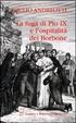 Cover of La fuga di Pio IX e l'ospitalità dei Borbone