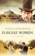 Cover of Publieke werken