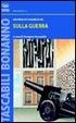 Cover of Sulla guerra