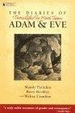 Cover of The Diaries of Adam and Eve