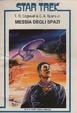Cover of Messia degli spazi