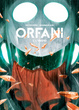 Cover of Orfani vol. 1