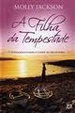 Cover of A Filha da Tempestade