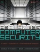 Cover of Analyzing Computer Security