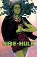Cover of She-Hulk vol. 2