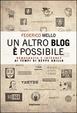 Cover of Un altro blog è possibile