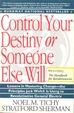 Cover of Control Your Destiny or Someone Else Will