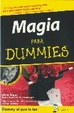Cover of MAGIA PARA DUMMIES