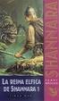 Cover of La reina élfica de Shannara 1