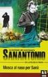 Cover of Mosca al naso per Sanà