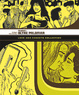 Cover of Palomar vol. 3: Oltre Palomar