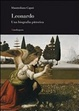 Cover of Leonardo. Una biografia pittorica