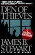 Cover of DEN OF THIEVES