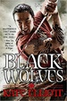 Cover of Black Wolves