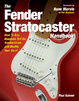 Cover of The Fender Stratocaster Handbook