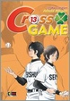 Cover of Cross game Vol. 13