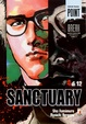 Cover of Sanctuary vol. 4