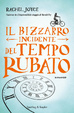 Cover of Il bizzarro incidente del tempo rubato