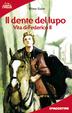 Cover of Il dente del lupo. Vita di Federico II