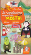Cover of La segretissima mappa dei mostri