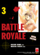 Cover of Battle Royale vol. 3