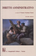 Cover of Diritto amministrativo