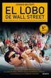 Cover of El lobo de Wall Street
