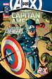 Cover of Capitan America & Secret Avengers n. 31