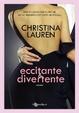 Cover of Eccitante & divertente