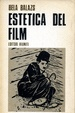 Cover of Estetica del film